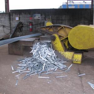 Empresas que compram sucatas de ferro